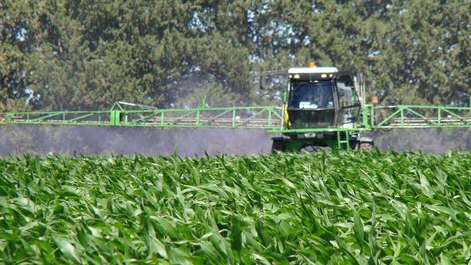 Ventajas y desventajas de agroquímicos