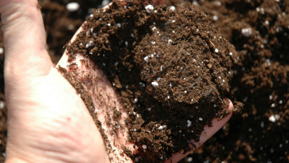 Diferentes tipos de fertilizantes