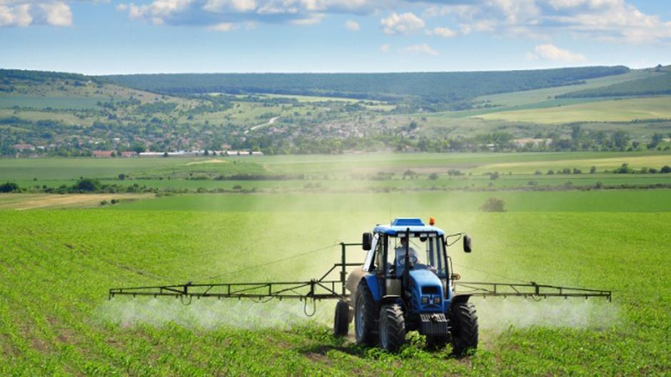 ¿Qué es un fertilizante soluble?