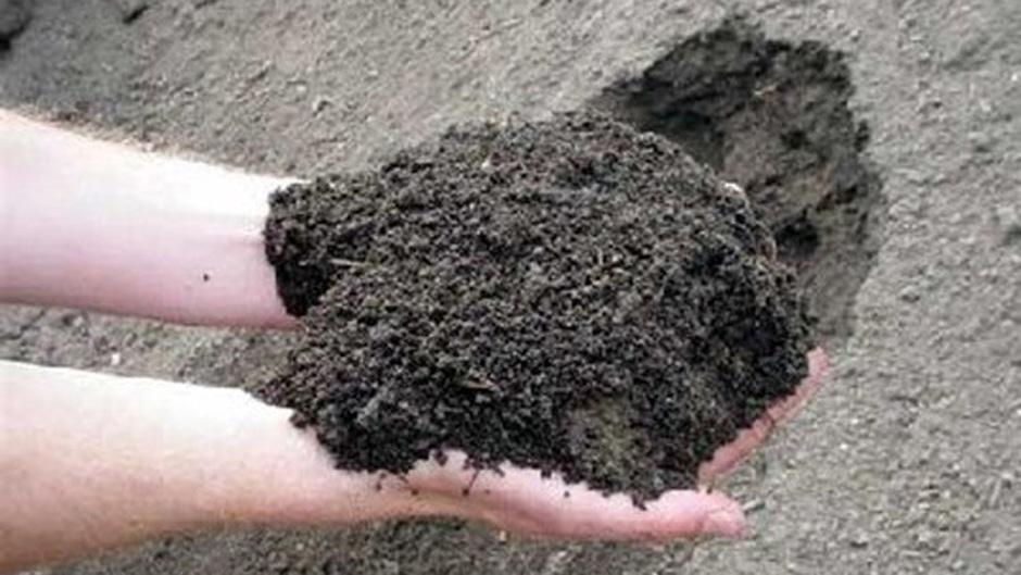Características del suelo arcilloso