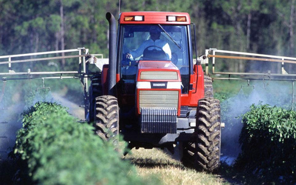 Desventajas que tiene el uso de pesticidas Químicos