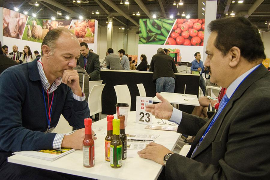 Ofrece Sagarpa apoyos para la comercialización