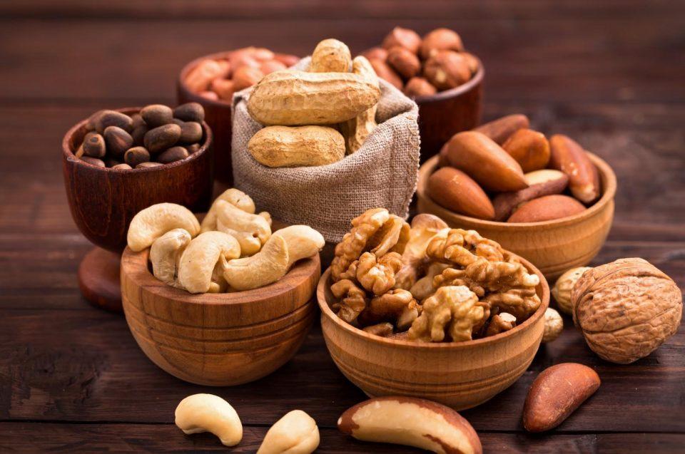 Oleaginosas, energía comestible e industrial
