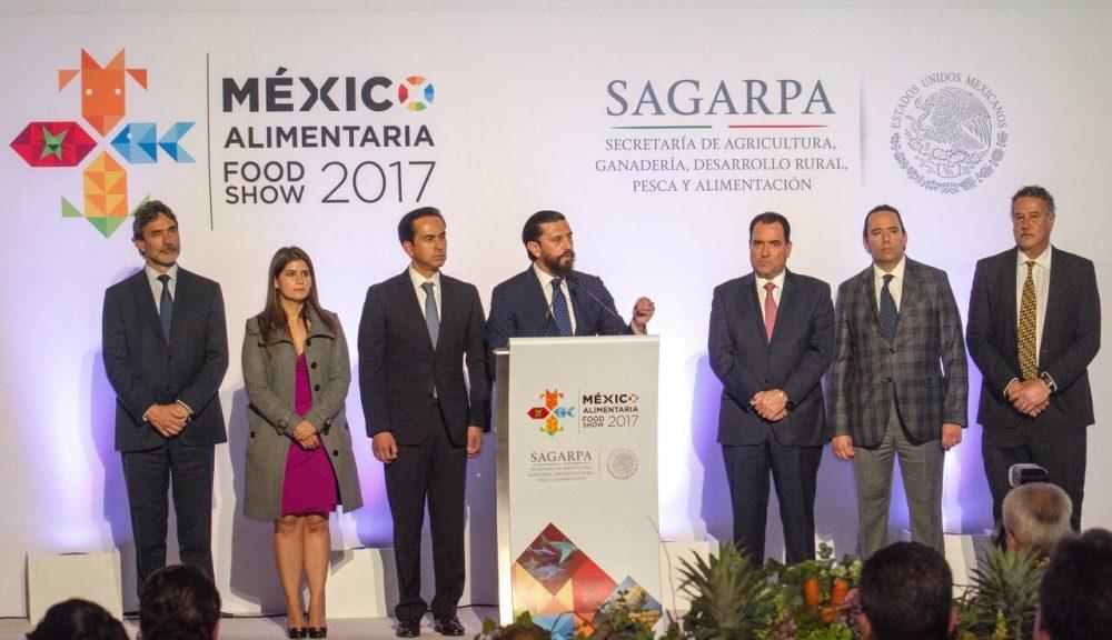 México Alimentaria 2017