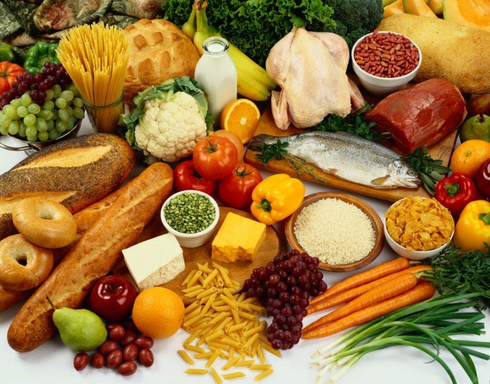 NOM protegerá alimentos vegetales