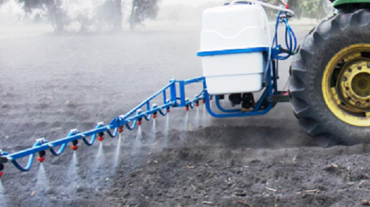 La importancia del cómo en la aplicación de agroquímicos