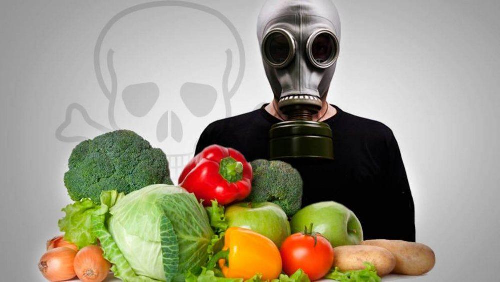 ¿Cómo identificar un agroquímico ilegal?
