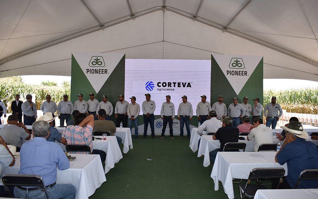 Expo Corteva-Pioneer 2019
