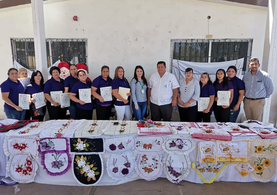 «SACSA en tu Comunidad» llega a El Tigre, Navolato