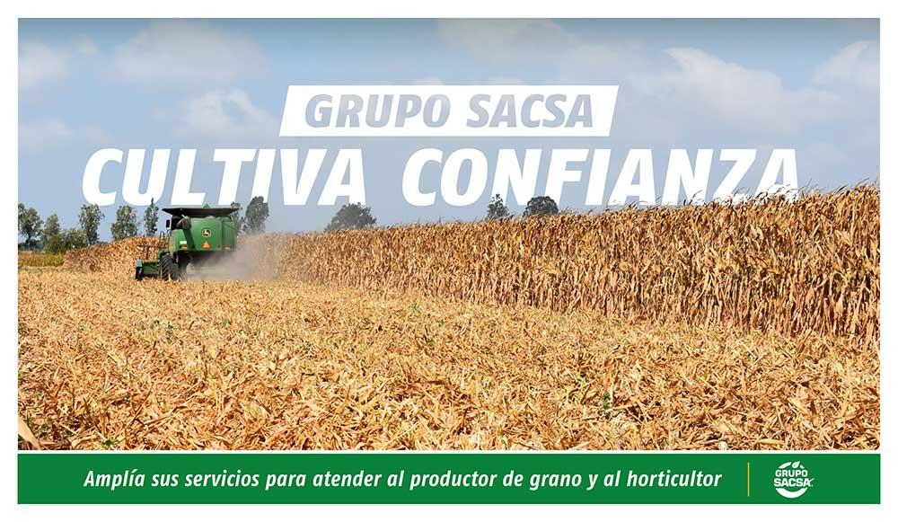Grupo SACSA Cultiva Confianza